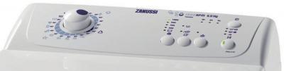Стиральная машина Zanussi ZWQ5101 - панель управления