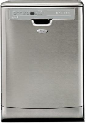Посудомоечная машина Whirlpool ADP 6900 IX - вид спереди