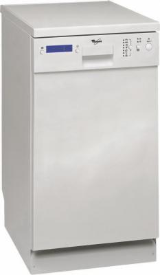 Посудомоечная машина Whirlpool ADP 750 WH - общий вид
