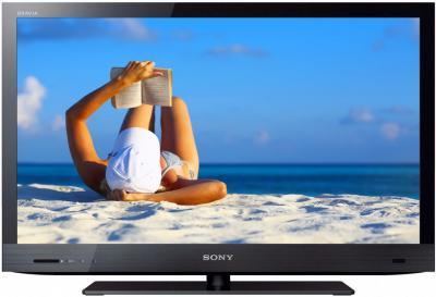 Телевизор Sony KDL-46EX521 - вид спереди