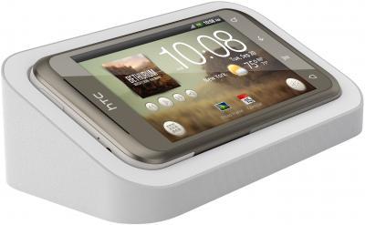 Смартфон HTC Rhyme Hour Glass - докстанция для зарядки