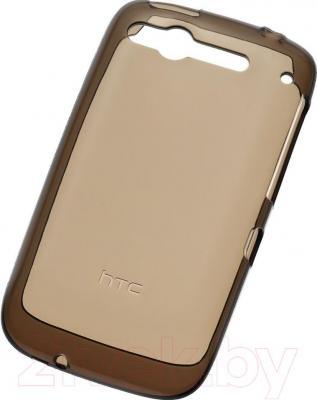 Чехол для телефона HTC C580 - общий вид