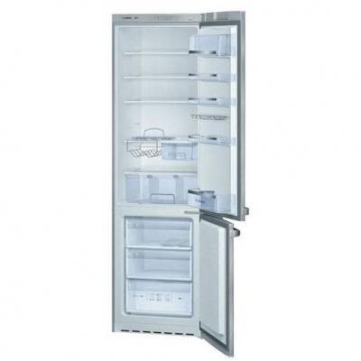 Холодильник с морозильником Bosch KGV36X54 - общий вид