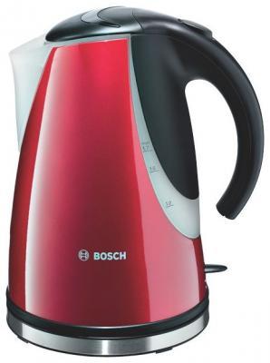 Электрочайник Bosch TWK 7704  - общий вид