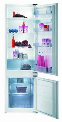 Холодильник с морозильником Gorenje RKI 41295 - общий вид