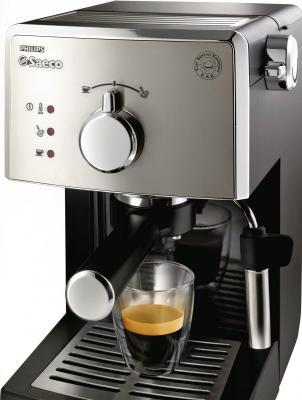 Кофеварка эспрессо Philips HD 8325/09 - общий вид