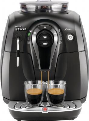 Кофемашина Philips HD 8743/19 - общий вид