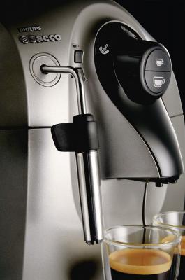 Кофемашина Philips HD8747/09 - детальное изображение