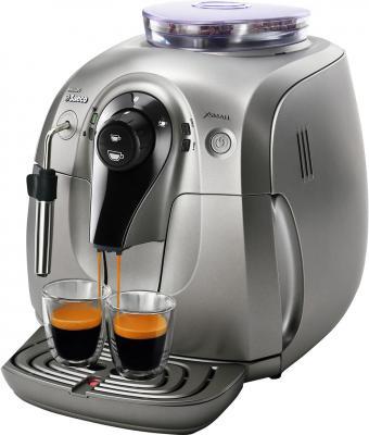 Кофемашина Philips HD8747/09 - общий вид