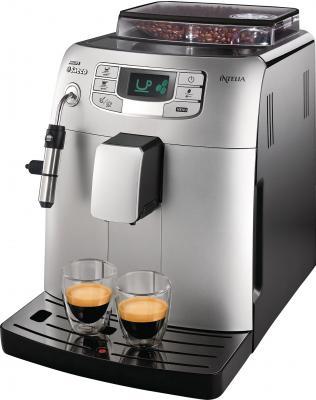 Кофемашина Philips HD 8752/49 - общий вид