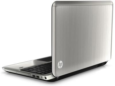 Ноутбук HP dv6-6b53er (QG812EA)