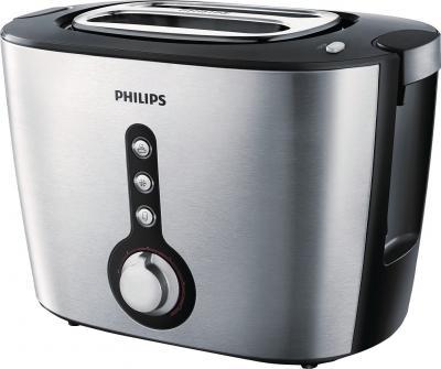 Тостер Philips HD2636/20 - общий вид