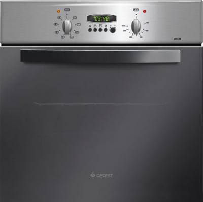 Электрический духовой шкаф Gefest ДА 602-03 Н1М - общий вид