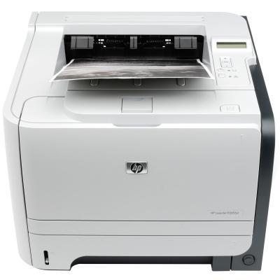 Принтер HP LaserJet P2055d (CE457A) - общий вид