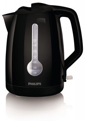Чайник Philips HD4649/20 - вид сбоку