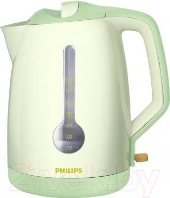 Электрочайник Philips HD4649/55