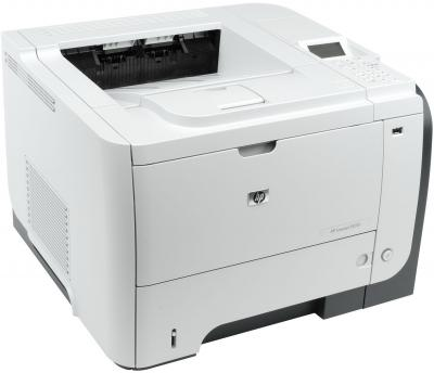 Принтер HP LaserJet Enterprise P3015d (CE526A) - общий вид