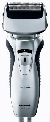 Электробритва Panasonic ES-RW30-CM520 - общий вид