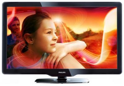 Телевизор Philips 19PFL3606H/60 - общий вид