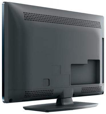 Телевизор Philips 22PFL3606H/60 - вид сзади