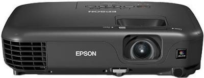 Проектор Epson EB-X14G - фронтальный вид