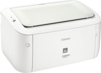 Принтер Canon I-SENSYS LBP6000 - общий вид