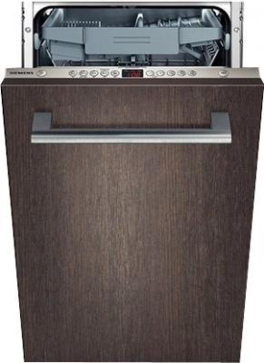 Посудомоечная машина Siemens SR 65M080 - общий вид