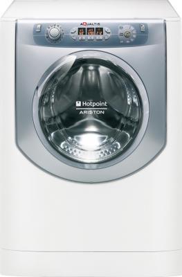 Стиральная машина Hotpoint AQSD 29 U (CIS).L - общий вид