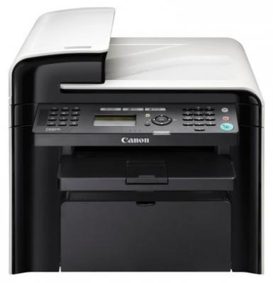 Мфу Canon i-SENSYS MF4550d - общий вид