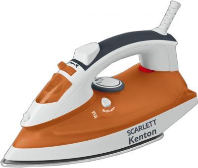 Утюг Scarlett SC-1137S Kenton - общий вид