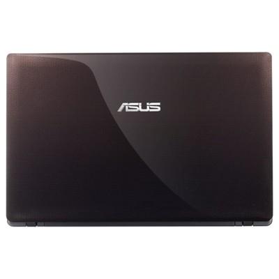 Ноутбук Asus K53E-SX605D - сверху