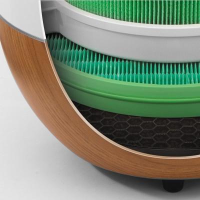 Очиститель воздуха Bork A801 - детальный вид