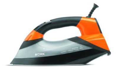 Утюг с парогенератором Bork I600 - вид сбоку