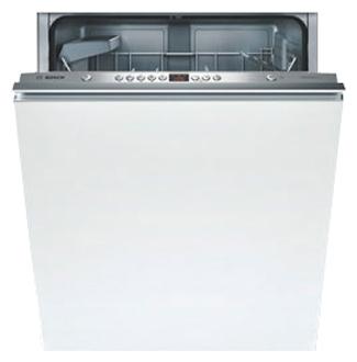 Посудомоечная машина Bosch SMV 50M50 - общий вид