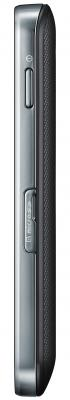 Смартфон Samsung S5830 Galaxy Ace Black (GT-S5830 OKASER) - вид сбоку