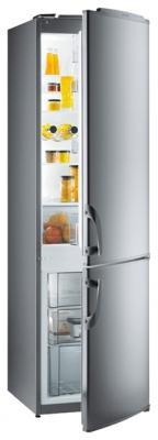 Холодильник с морозильником Gorenje RK4200E - общий вид
