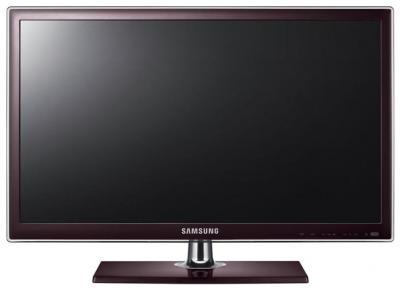 Телевизор Samsung UE22D5020NWXR - общий вид