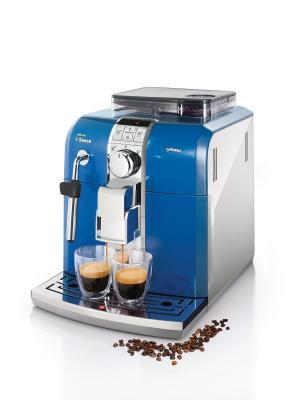 Кофемашина Philips HD8833/39 - вид спереди