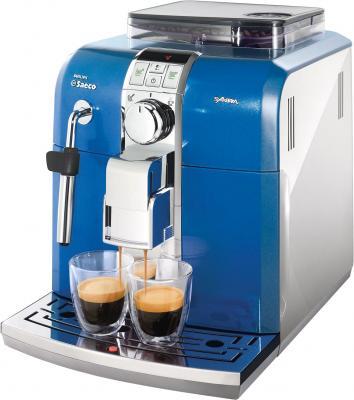 Кофемашина Philips HD8833/39 - общий вид