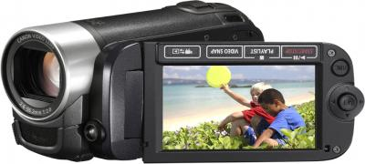 Видеокамера Canon LEGRIA FS46 - дисплей