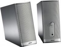 Мультимедиа акустика Bose Companion 2 (графит) -