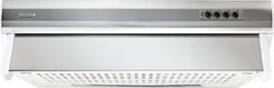 Вытяжка плоская Gefest ВО-3 К20 - общий вид