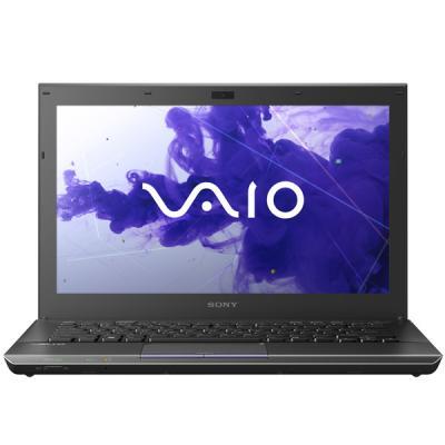 Ноутбук Sony VAIO VPCSA3S9R/XI - спереди