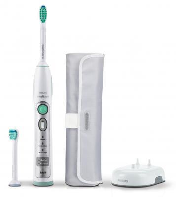 Звуковая зубная щетка Philips HX6902/02 - общий вид