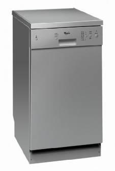 Посудомоечная машина Whirlpool ADP 550 IX - спереди