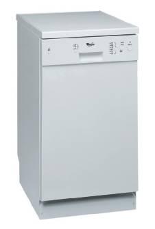 Посудомоечная машина Whirlpool ADP 550 WH - спереди