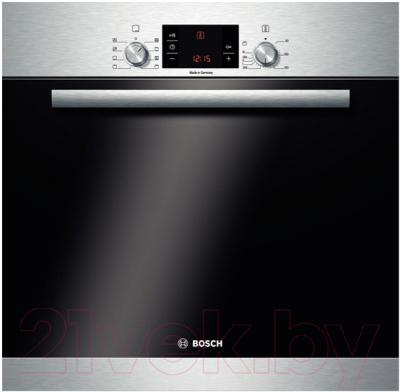 Электрический духовой шкаф Bosch HBA23R150R