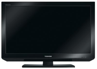 Телевизор Toshiba 32EL833 - общий вид