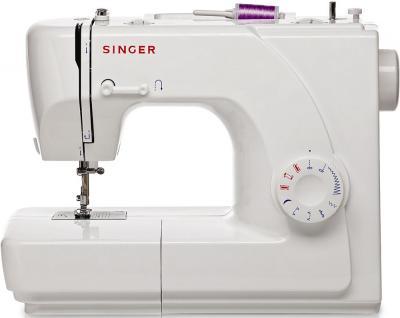 Швейная машина Singer 1507 - вид спереди