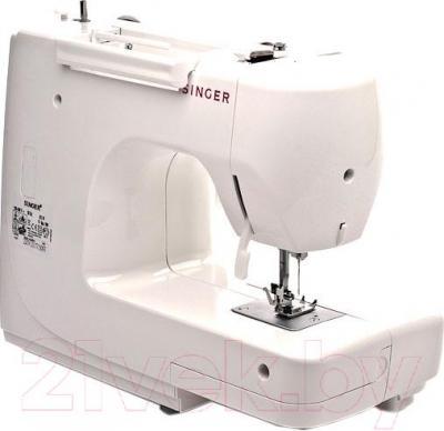 Швейная машина Singer 1507 - вид сзади